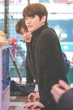 Lotte World, Kim Sun, Chang Min, I Love Him, My Love, Best Boyfriend, 12th Man, School Boy, Kpop Boy