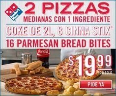Domino's Pizza Banner ad