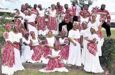 Carib Net News: Jamaica: Folk Singers celebrate beauty of music