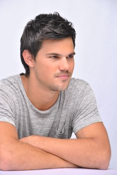 Jacob Black (Taylor Lautner) - 'Twilight Saga'