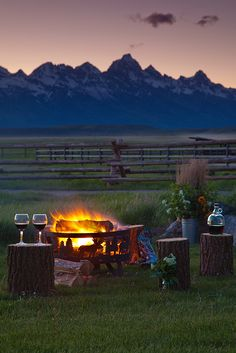 On The Elk Refuge | Luxury Vacation Rentals, Property Management | Jackson Hole, Wyoming | The Clear Creek Group