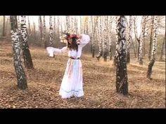 Катя Рише - Скрипаль осiннiй (сover)