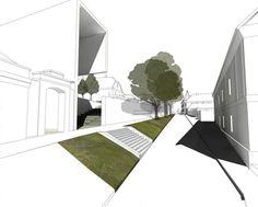 Építész Stúdió PÉCS EKF 2010 NAGY KIÁLLÍTÓTÉR