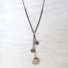 Kashmir Necklace now featured on Fab.