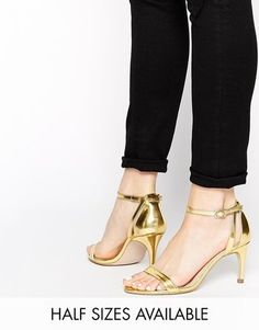 182f9e62bc 27 best Heels images | Sandal heels, Heeled sandals, High sandals