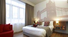 Booking.com: Appartement Citadines Prestige London - Londres, UK
