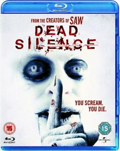 REVIEW: Deadly dolls are always worth a peek...  Dead Silence (2007)