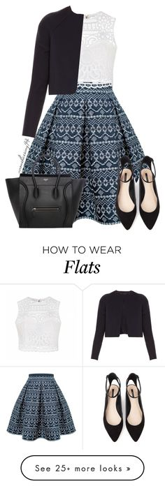 """Finders keepers, losers weepers"" by avonsblessing94 on Polyvore featuring Rumour London, Forever 21, Ally Fashion and Martin Grant"