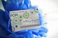 invite by celebrate always, via Flickr