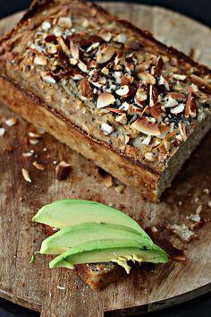 Paleo Breakfast, Breakfast Recipes, Healthy Baking, Healthy Recipes, Healthy Food, English Food, Food Court, Love Food, Cravings