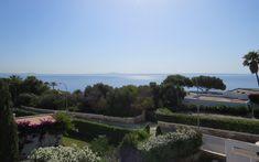 Sol de Mallorca - Villa Deluxe mit traumhaftem Panorama-Meerblick Pergola, Villa, River, Outdoor, Fireplace Living Rooms, Ground Floor, Real Estates, Outdoors, Outdoor Pergola