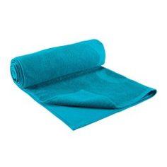 Material de cardio Fitness - Toalla algodón Larga fitness DOMYOS - Fitness