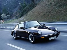 1978–83 Porsche 911 SC 3.0 Coupe (911)