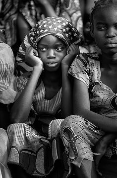American Dream Burkina Faso by Sergio Pessolano