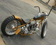 .cross chopper bobber                                                       …