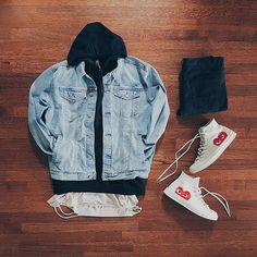Advice On Buying Fashionable Stylish Clothes – Clothing Looks Swag Outfits Men, Outfits With Converse, Tomboy Outfits, Tomboy Fashion, Streetwear Fashion, Cool Outfits, Casual Outfits, Fashion Outfits, Mens Fashion