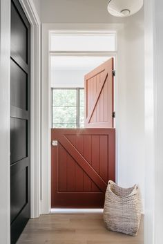 Top 7 Paint Colors to Consider in 2021 - Home Bunch Interior Design Ideas Red Paint Colors, Greige Paint Colors, Navy Paint, Popular Paint Colors, Cabinet Paint Colors, Favorite Paint Colors, Kitchen Paint Colors, Kitchen Renovation Inspiration, Painted Doors