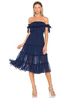 Micaeia Dress
