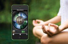 Las 5 Mejores Apps de Relax para iPhone 5, 6 y 6 Plus