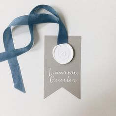 Escort cards don& get much better than this - personalized wax seals for each table. With Aerialist Press and Samantha Martin Wedding Place Cards, Wedding Paper, Wedding Card, Diy Wedding, Wedding Favors, Wedding Flowers, Seating Cards, Wax Seal Stamp, Wedding Stationary