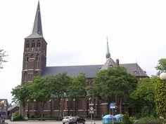 Martinuskerk, Tegelen