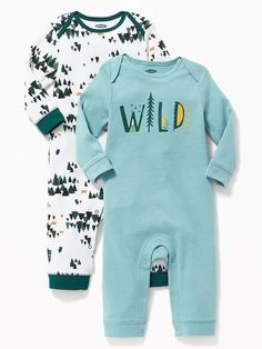 Shop Old Navy for cute outfits and clothing sets for your baby boy. Old Navy is your one-stop shop for stylish and comfortable baby clothes at affordable prices. Baby Outfits, Outfits Niños, Kids Outfits, Toddler Outfits, Newborn Outfits, Baby Boy Fashion, Toddler Fashion, Kids Fashion, Fashion Clothes