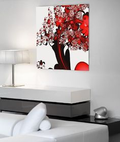 L'Art Fractal au service de la décoration decodesign / Décoration