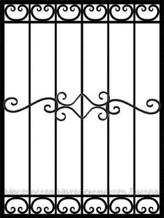 . #fachadasverdes Iron Windows, Iron Doors, Iron Gates, Door Grill, Window Grill Design, Gates And Railings, Iron Stair Railing, Iron Window Grill, Santa Helena