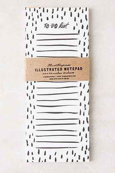 Thimblepress Do Something Awesome Notepad