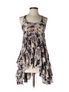 Check it out - All Saints Sleeveless Silk Top for $71.49 on thredUP!