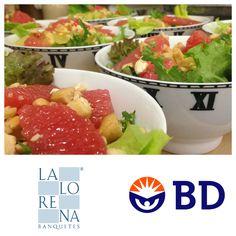 La Lorena Banquetes+BD+Comida... #lalorenabanquetes #lalorena #BD #ensalada #saludable