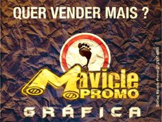 Bom dia! Vamos vender mais? Quem não é visto não é lembrado! #ima #imadegeladeira #mavicle #grafica #vendamais
