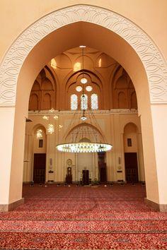 Al Saud Mosque| Jeddah