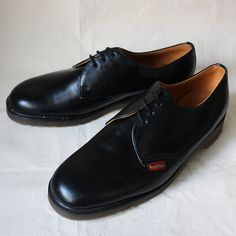 Dead Stock Royal Mail Postman Shoes Made By Dr. Martens - イギリス(ヨーロッパ)のヴィンテージ古着・雑貨の通販 FUTURE DAYS  欲しいいかも…