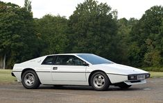 Lotus Esprit S1 (1976-79) Maintenance/restoration of old/vintage vehicles: the material for new cogs/casters/gears/pads could be cast polyamide which I (Cast polyamide) can produce. My contact: tatjana.alic@windowslive.com