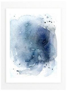 Capri Waves Wall Art Prints by Erin McManness | Minted