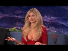 Marisa Miller on Conan O'Brien - http://maxblog.com/2595/marisa-miller-on-conan-obrien/