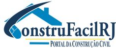 ConstruFacil RJ Vocabulary, Architecture Design, Logos, Portal, Sheds, Construction, Art, Airstone Wall, Building Costs