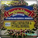 Bunga Papan Selamat Sukses SS546WF
