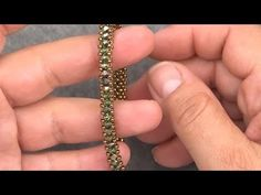 This is a quick and easy jewelry making set .Make this beautiful and elegant bracelet and necklace with seed beads and pearl beads. Diy Bracelets Tutorial Easy, Wrap Bracelet Tutorial, Armband Tutorial, Beaded Jewelry, Handmade Jewelry, Woven Bracelets, Jewelry Patterns, Bead Patterns, Beading Tutorials