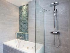 18 plans de salle de bains de 5 11 m d couvrez nos for Salle de bain avec douche italienne et baignoire d angle