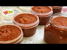 """Вкуснейший соус без варки. Универсальный томатный соус """"Сацебели"""". - YouTube Арахисовое Масло, Десерты, Youtube, Еда"""