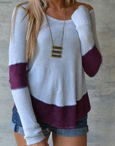 """Love this idea to revamp existing pieces, especially as so many """"long"""" sleeves aren't nealy long enough IMHO."""