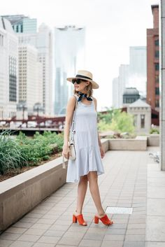 Summer in the City See Jane. waysify