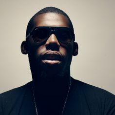 8861ba4face4 The Los Angeles–based music producer Flying Lotus (born Steve Ellison) has  been working in the electronic music field since the early