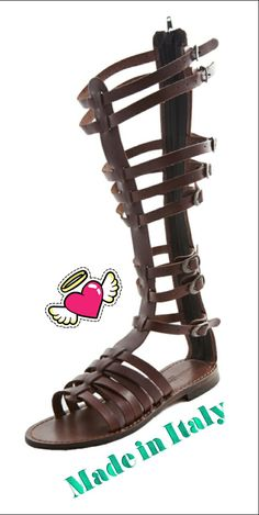 Wo Men Sandals :-)