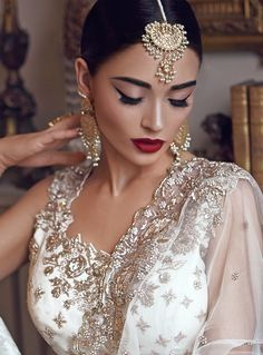 Kaniz Makeup :: Khush Mag - Asian wedding magazine for every bride and groom planning their Big Day