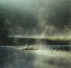 Huron River Mist #2