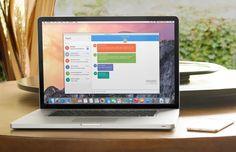 Signal, la aplicación de mensajería encriptada ahora disponible para el escritorio #Móviles #Software #encriptación