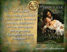 Echo in the Wind, a Finalist in the International Book Awards! Cho A, The Ind, International Books, Her Brother, Historical Romance, Revolutionaries, His Eyes, Ny Times, Bestselling Author